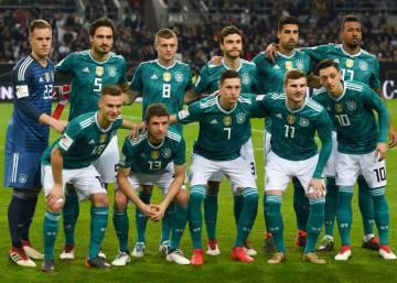 83c6440eba Brasil derrota Alemanha por 1 a 0 com gol de Gabriel Jesus em ...