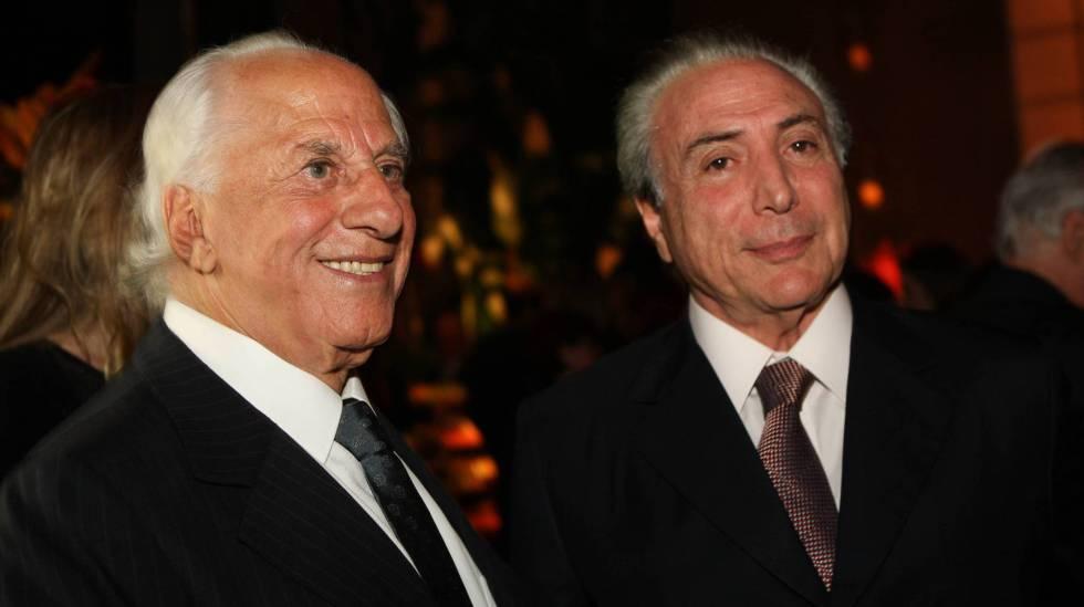 PF prende José Yunes, ex-assessor de Temer