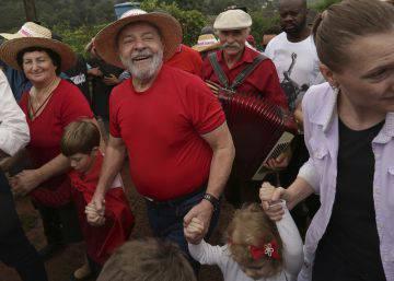 Lula, por um fio, espera o veredito final do STF