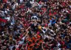Lula, o inconciliável