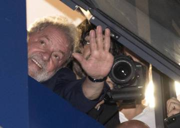 As últimas horas decisivas de Lula