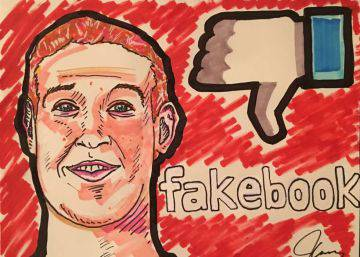 Rebelião contra as redes sociais