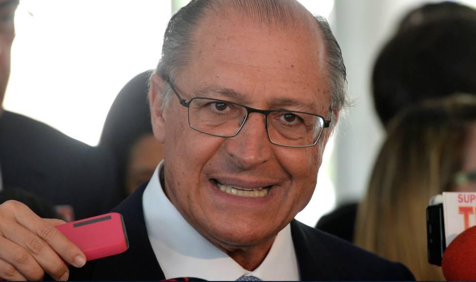 Resultado de imagem para alckmin sem força