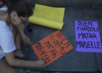 Marielle Franco, um mês depois: muitas incógnitas, muita indignação e nenhum culpado