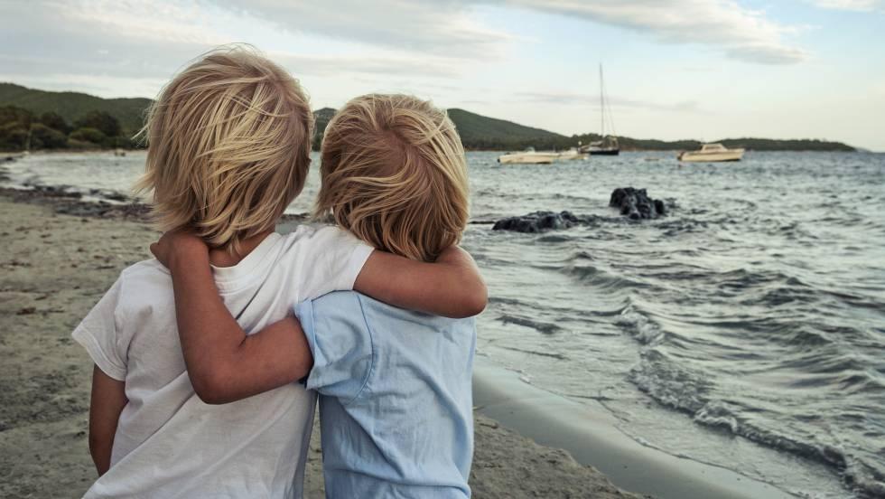 Sete passos para ajudar as crianças a enfrentar dificuldades emocionais