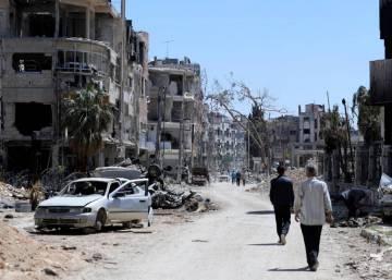 Rússia e Síria dificultam o acesso de inspetores à zona do ataque químico