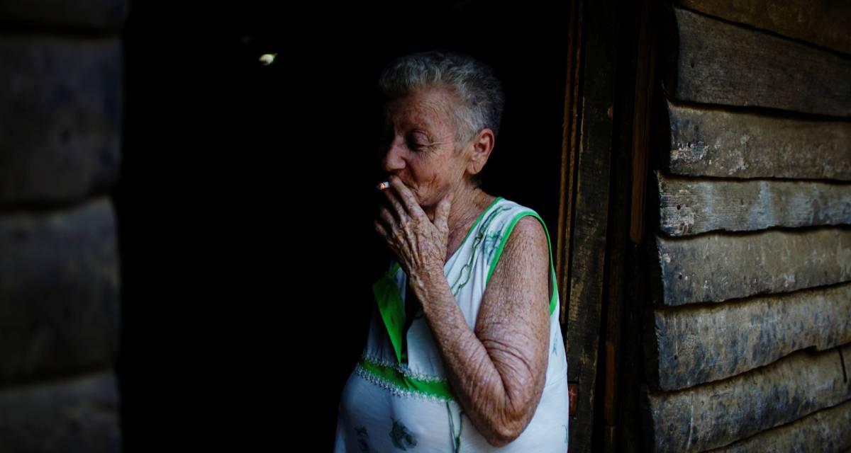 Sierra Maestra, onde a revolução dos Castro ainda vive
