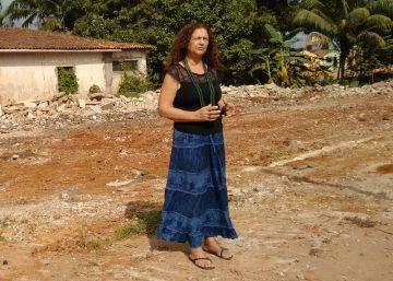 """""""O Governo e Belo Monte têm uma dívida impagável com a população do Xingu"""""""