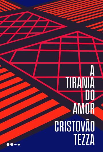 Capa do novo livro