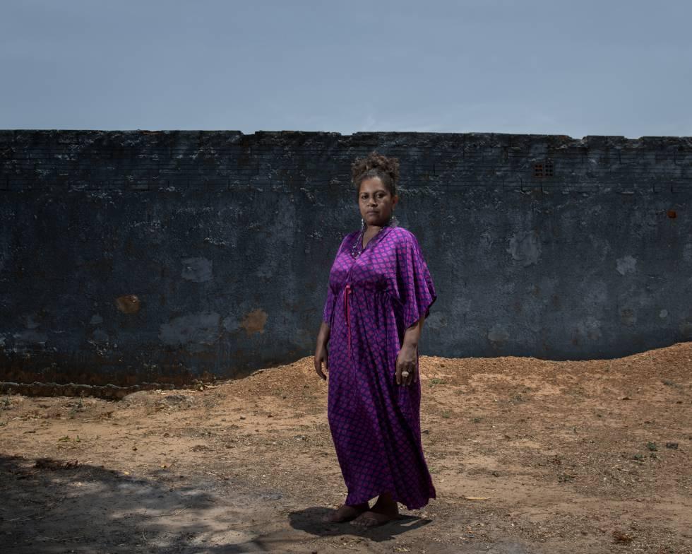 Violência rural brasileira