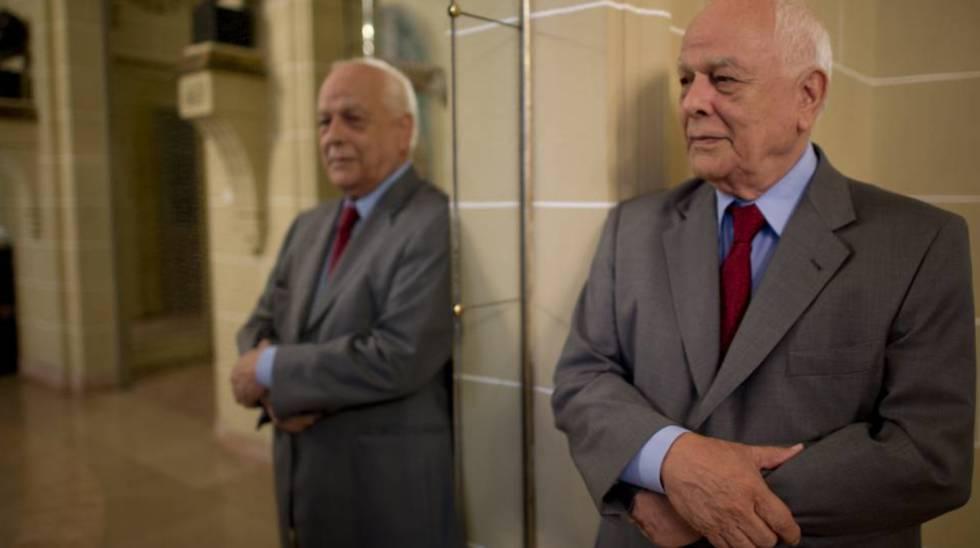Nelson Pereira dois Santos, em 2012.