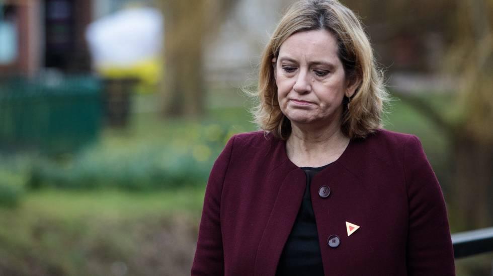 Escândalo imigratório derruba ministra no Reino Unido