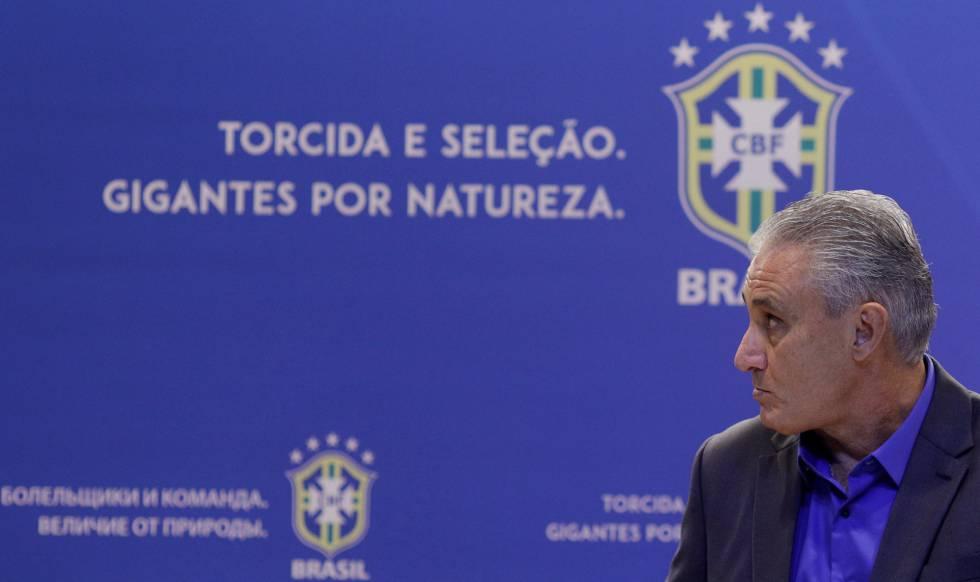 d0430670c8 Seleção brasileira  Sem surpresas
