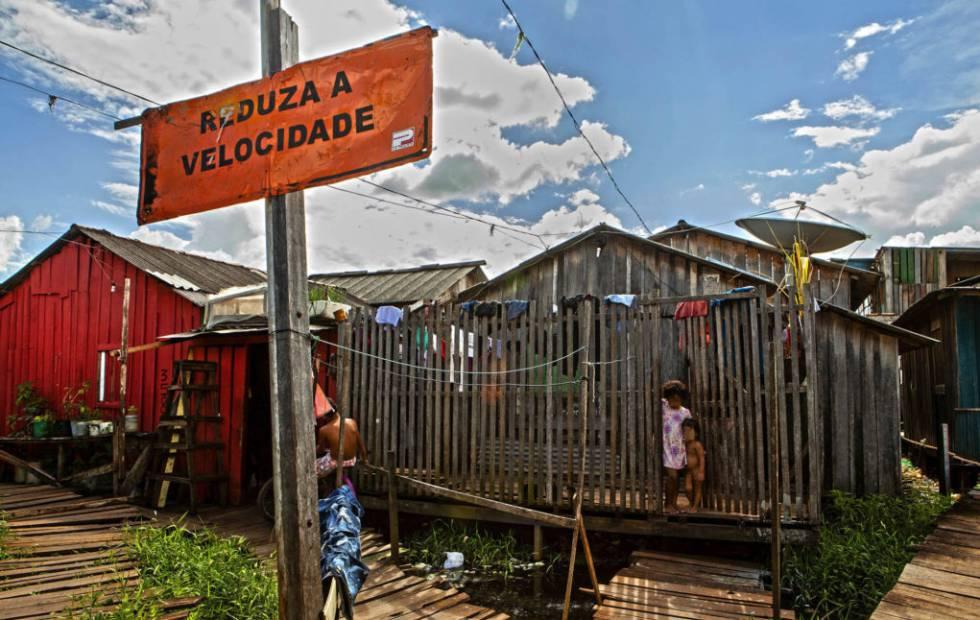 Os moradores do Jardim Independente 1 só foram reconhecidos como atingidos por Belo Monte em 13 de março de 2018, mas há anos vivem em situação de risco por conta dos impactos da hidrelétrica.