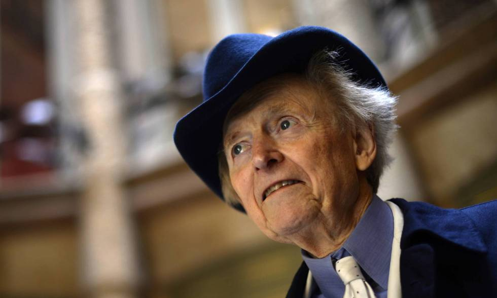 "Tom Wolfe, jornalista e escritor, pai do ""New Journalism"", morre aos 87 anos"