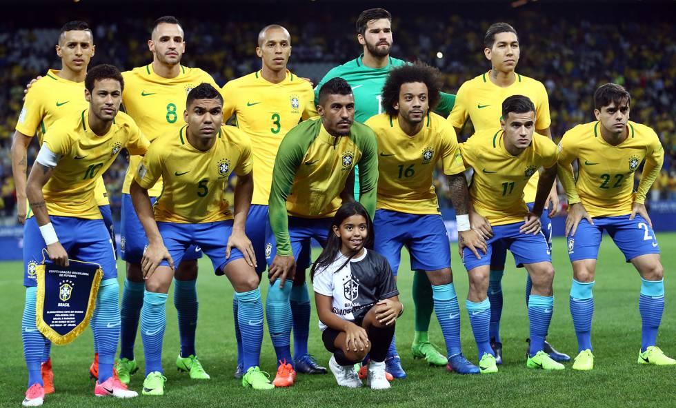 lista da sele 231 227 o brasileira quem s 227 o os 23 convocados de