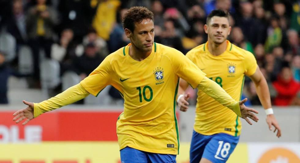 24debd60d123a Lista da Seleção Brasileira  Quem são os 23 convocados de Tite para ...