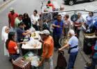 A encruzilhada da oposição venezuelana
