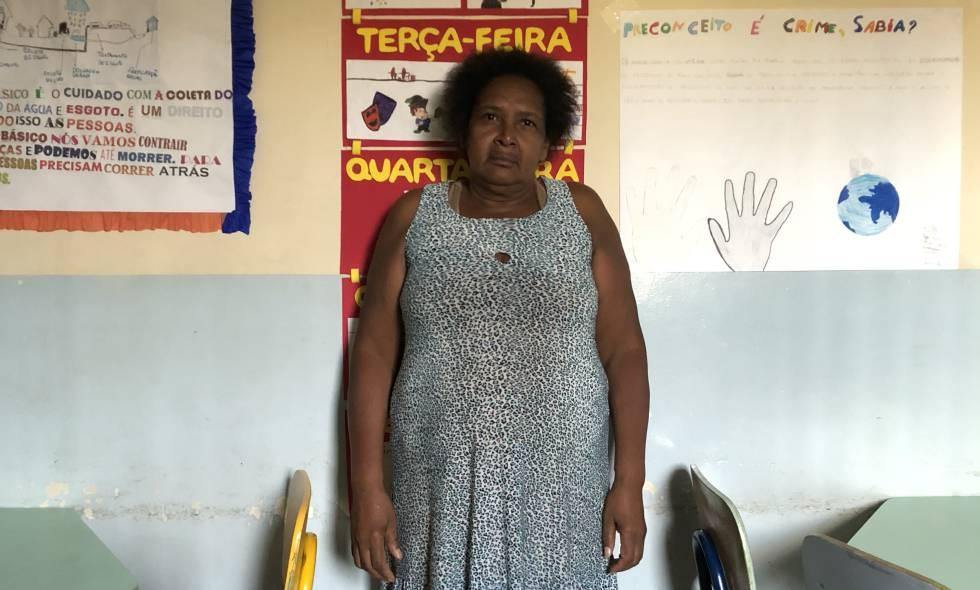 Pobreza no Brasil 2018