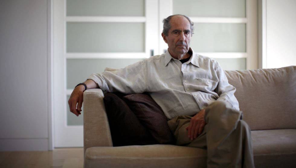 Morre Philip Roth