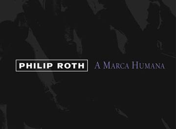 Cinco romances imprescindíveis de Philip Roth