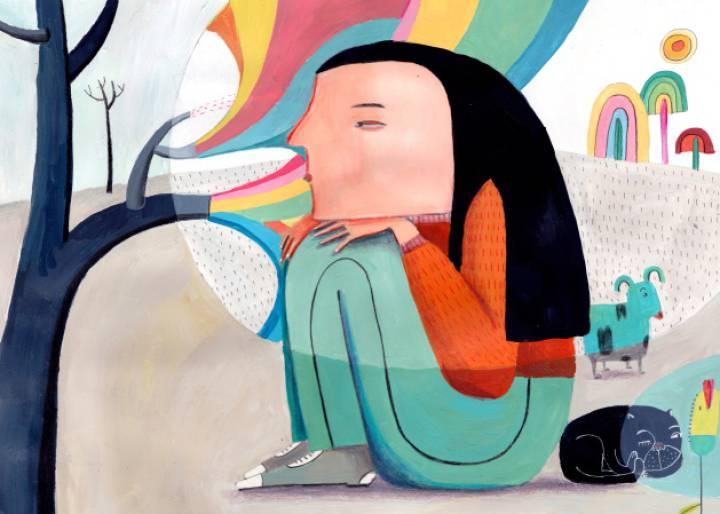 Equilíbrio e sensibilidade: assim é uma pessoa altamente sensível