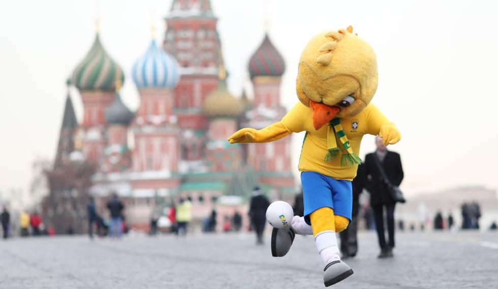 Copa do Mundo Rússia 2018