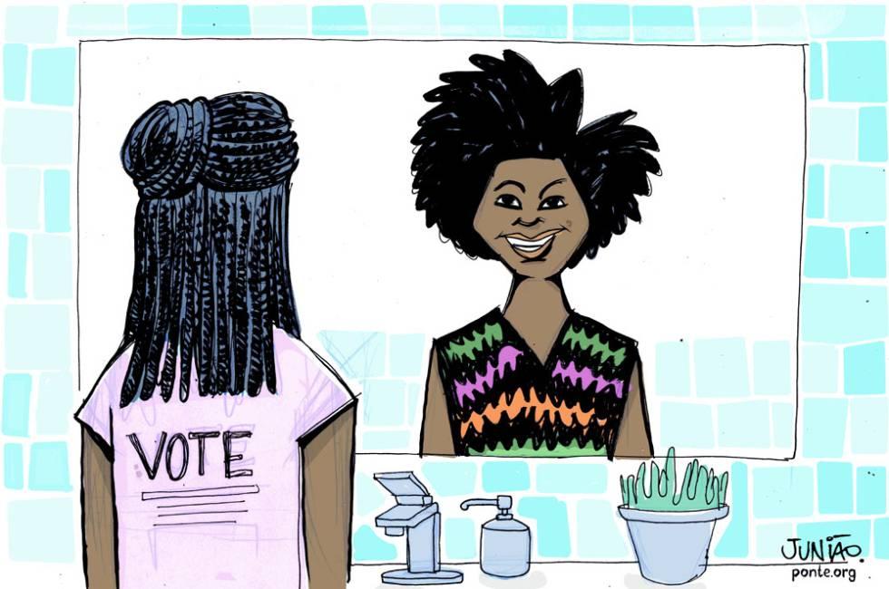 Efeito Marielle: mulheres negras entram na política por legado da vereadora