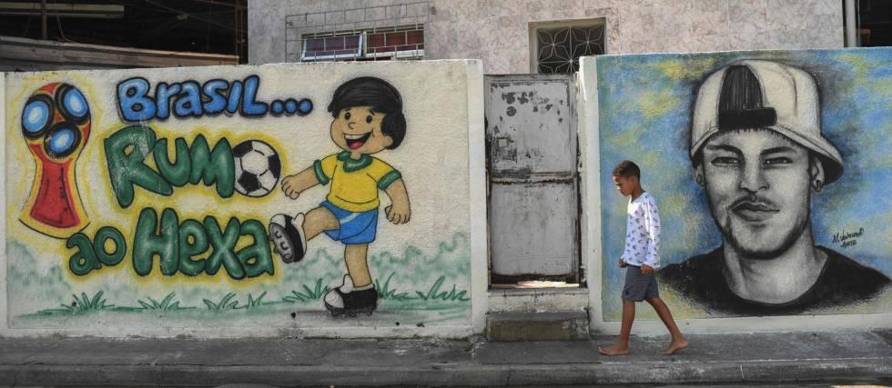 Copa do Mundo Rússia 201  Que brasileiro será você na Copa ... 703696fdce44b