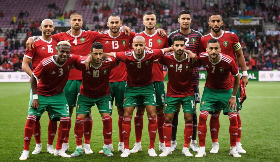 72ad9b4a04 Copa da Rússia  cinco seleções que podem surpreender no Mundial ...