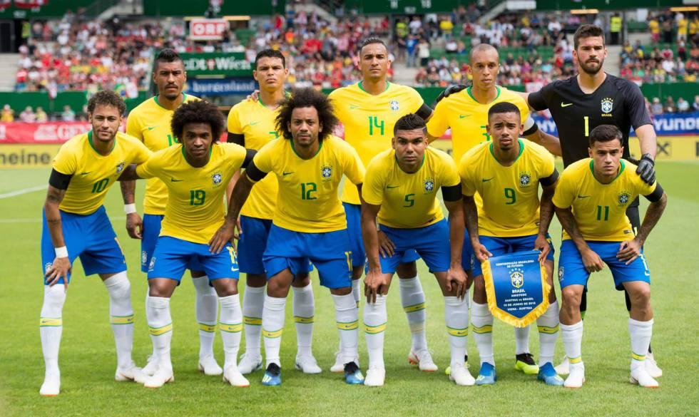 Por que eu torço para o Brasil na Copa do Mundo  ad104a32aed5a