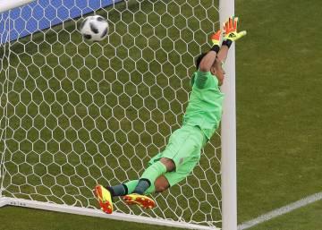 Sérvia estreia com vitória sobre a Costa Rica