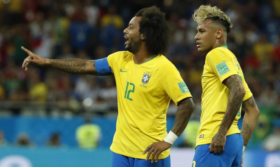 Brasil Suíça atuação Neymar