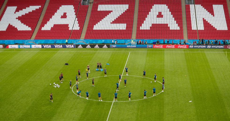Espanha x Irã  onde assistir ao jogo pela Copa do Mundo  895c9744f625d