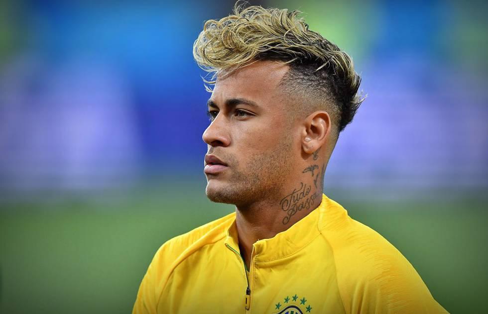 Neymar cabelo no ganha jogo esportes el pas brasil neymar cabelo choro brasil costa rica stopboris Image collections