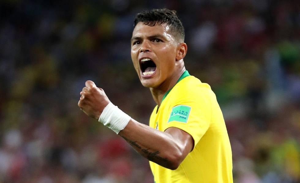 Brasil bate a Sérvia e se classifica em primeiro para as oitavas de final 0cdc60898c976