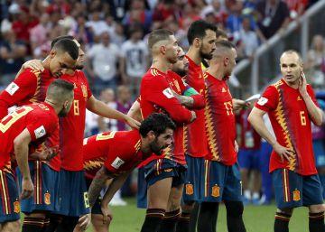 Espanha perde nos pênaltis para a Rússia e se despede do Mundial 5dbb2f7acf50a