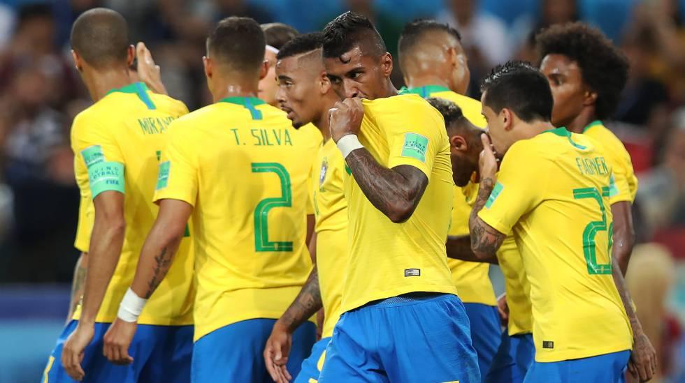 Brasil x México ao vivo oitavas Copa do Mundo