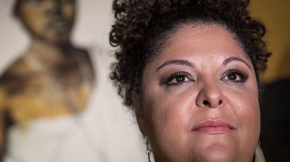 501f55075 A cantora Fabiana Cozza renunciou ao papel de Dona Ivone Lara por não saber
