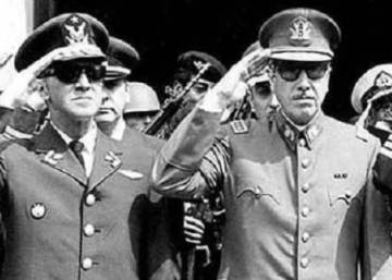 "Pinochet, o governante ""mais violento e criminoso"" da história do Chile"