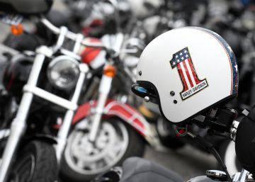 O verdadeiro problema de Harley-Davidson (e não é Donald Trump)