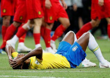 Bélgica não perdoa falhas e elimina o Brasil da Copa do Mundo ae580fbabf5d6