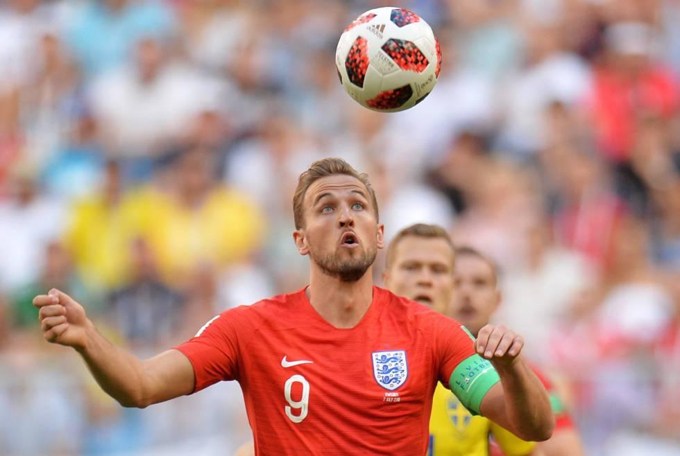 Inglaterra x Suécia: jogo ao vivo pelas quartas da Copa do Mundo