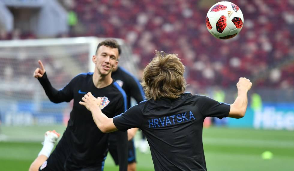 Croácia x Inglaterra: onde assistir ao jogo pelas semifinais da Copa do Mundo