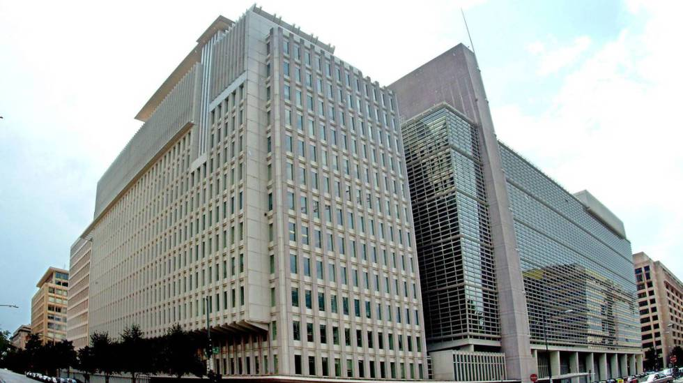 Movimento #MeToo chega ao Banco Mundial