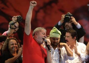 'Por que Lula já ganhou?', por Juan Arias.