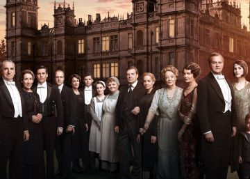 Downton Abbey vai virar filme com elenco original