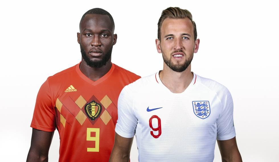 Belgica X Inglaterra Onde Assistir Ao Jogo Pela Decisao Do Terceiro Lugar Da Copa Do