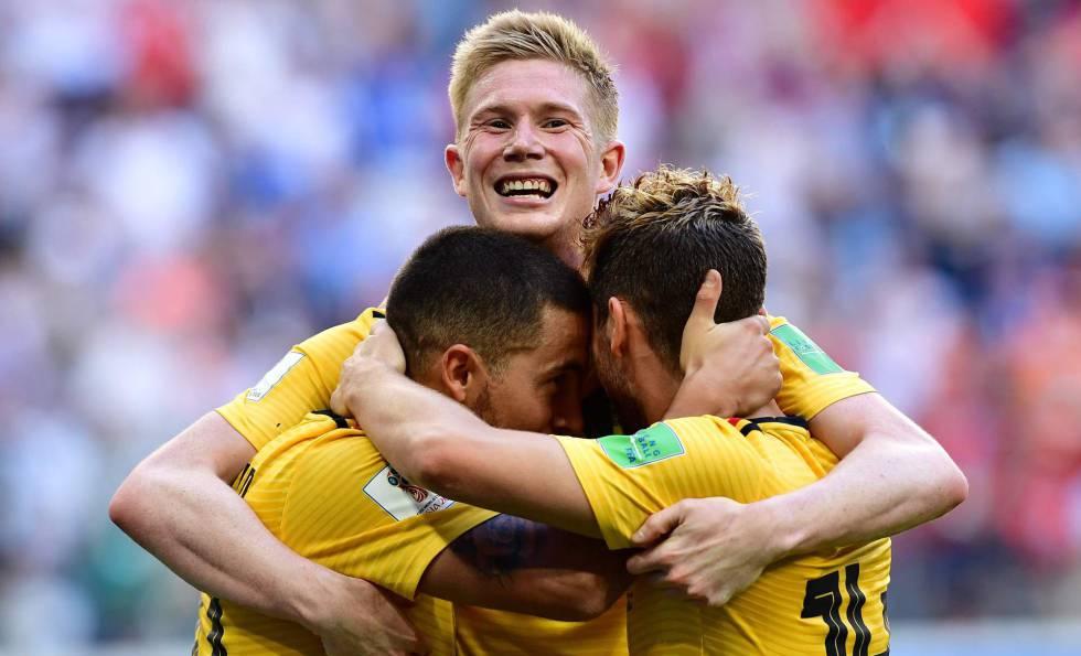 Belgica terceiro lugar Copa do Mundo Inglaterra
