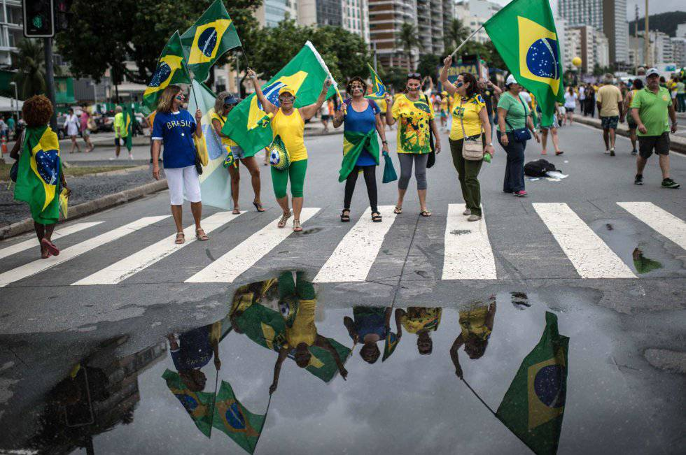 O que diria hoje Jesus aos candidatos e eleitores brasileiros?
